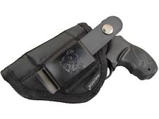 "Bulldog Gun Belt holster For S&W 386,386 PD,686 Plus 7 Shot 2 1/2"" Weapon"