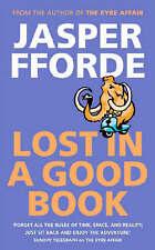 Lost in a Good Book by Jasper Fforde (Paperback, 2002)