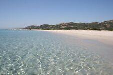 4 Tage Ostküste Sardinien La Caletta Apartment Abitare in Vacanza Strandurlaub