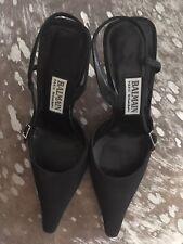 Pierre Balmain Ankle Sandale Sandalette Gr 37 neu