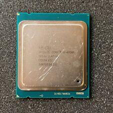 Intel Core i7-4930K Six Core 3.4GHz 12MB LGA2011 CPU Processor SR1AT