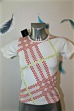 joli tee shirt stretch BURBERRY london taille XS  NEUF ÉTIQUETTE valeur 130€