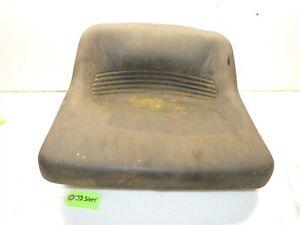 John Deere Sabre 1646 Tractor Seat