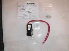NEW DIMPLEX DTKT-SP Thermostat Kt,Tamperproof,120/240V (B)