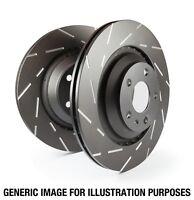 EBC Brake Rotors Honda Front Rotors GD560 *In Stock* *Fast Shipping*