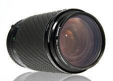 Sigma Zoom 1:3.8 200mm Multi-Coated Objektiv Lens für Nikon - 33578