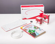 Raspberry Pi 400 Desktop Computer KIT (Italian Layout)