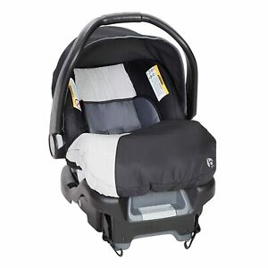 Baby Trend Ally 35 Infant Car Seat Latch Equipped 5point Safety Harnes Twilight