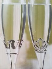King and Queen Flutes