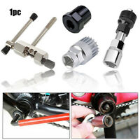quality Crank Puller Mountain Bike Tool Bicycle Crank Cycling Chain Remover