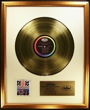The Beach Boys Little Deuce Couple LP Gold Non RIAA Record Award Capitol