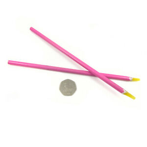 WAX STICK 20cm PICKER PENCIL - RHINESTONE, GEMS, SMALL BEADS CRAFTS TOOL NAILART