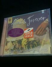 Heart Beats: Now & Forever - Timeless Wedding Songs by Various Artists (CD NEW
