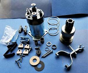 NEW PREMIUM STARTER REBUILD KIT for PONTIAC GTO 6.4L 389  1964