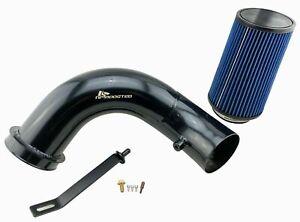 "4"" Hi Flow Cold Air Intake & Filter for 07-12 Ram 2500 3500 6.7L Cummins Diesel"