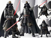 Movie Realization Star Wars Samurai Taisho Darth Vader Action Figure 18cm NoBox