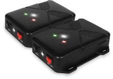 New listing Loraffe Under Hood Rodent Repeller Battery Operated Ultrasonic Car Rat Repellent