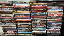 New listing Over 100 Dvd Assortment Lot - You Pick!