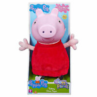 Peppa Pig Glow Friends Talking Glow Peppa Pig Figure