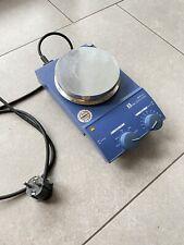 IKA Magnetrührer mit Heizplatte IKAMAG RCT basic Magnetic Stirrer (1)