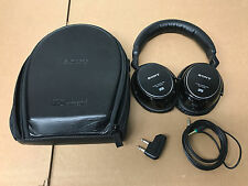 Sony Noise Canceling Headphones MDR-NC60 Complete