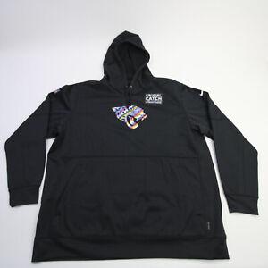 Jacksonville Jaguars Nike Dri-Fit Sweatshirt Men's Black Used