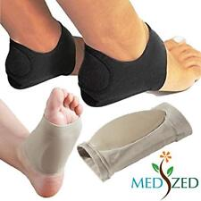 Plantar Fasciitis Therapy Wrap (Beige Arch Sleeve and Black Heel Wrap) Preorder