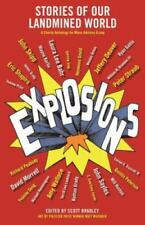 Explosions: Stories of Our Landmined World (Paperback or Softback)
