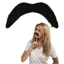 Fausse moustache mexicain costume fancy dress party liverpool fête d'anniversaire sac