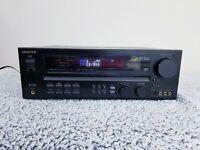Kenwood AV Surround Receiver Amplifier VR-6050 black