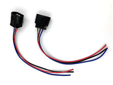 2x New Xenon Ballast Power Plug Pigtail for Lexus Toyota Subaru