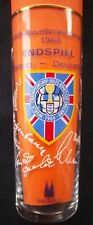 Orig.glass  World Cup ENGLAND 1966  //  FINAL  Germany - ENGLAND / A  !!  RARITY