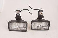 Grote 64611 Grote Work Lights 64611 Driving Fog Light 12V One Pair