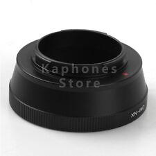 Camera Adapter For Olympus OM Lens To Samsung NX1 NX300M NX3000 NX30 NX2000 NX30