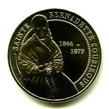 65 LOURDES Sainte-Bernadette Soubirous, 1844-1879, 2016, Monnaie de Paris
