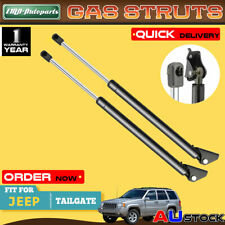 2x For Jeep Grand Cherokee ZJ ZG Series 1993 1994-1998 Tailgate Gas Struts