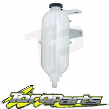 OVERFLOW BOTTLE SUIT HILUX TOYOTA 11-15 3.0L INCLUDING CAP RADIATOR COOLANT TANK