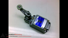 YAMATAKE HONEYWELL ILS19-JSE5 MICRO LIMIT SWITCH WITH ROLLER LEVER, NEW* #188666