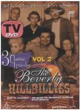 The Beverly Hillbillies Vol 2 DVD( Brand New Sealed + Free Local Shipping )
