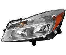 OE Replacement Headlight Assembly Left Driver Side NEW  for 11-13 Buick Regal