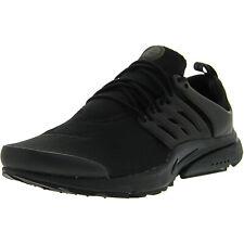 Nike Men's Air Presto Essential Ankle-High Mesh Basketball Shoe