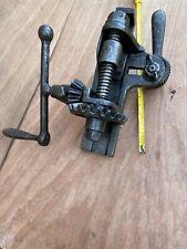 Vintage floorboard  clamp Heavy Duty