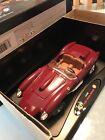 Shell Classico Diecast 1/18 Ferrari 1958 250 Testa Rossa & Road Fuel Pump New