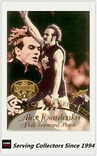 1996 Select AFL Hall Of Fame Team Of The Century Card TC11 Alex Jesaulenko