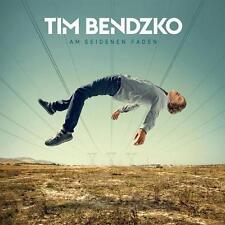 """TIM BENDZKO, Am seidenen Faden, TOP-CD, neuwertig, inkl. """"Leicht sein"""""""