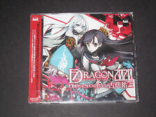 7th Dragon 2020 Original Sound Track JP SEGA PSP Game Music Soundtrack