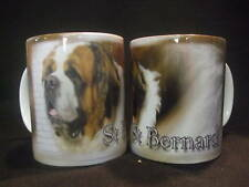 Tasse / Mug - motif chien  SAINT-BERNARD