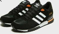 Adidas Originals ZX 750 Black Men's UK Sizes