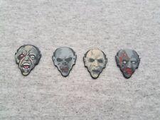 4 Zombies Hot Picks USA Standard Guitar Picks
