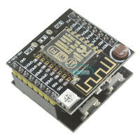 ESP8266 Serial WIFI Witty Cloud Development Board ESP-12F module MINI nodemcu M